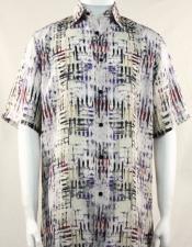 Short Shirt 3946