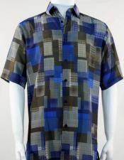 Short Shirt 3945