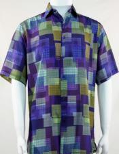 Short Shirt 3943