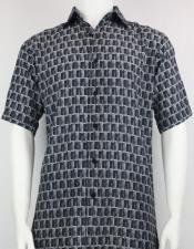 Short Shirt 3916