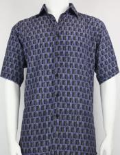 Short Shirt 3914
