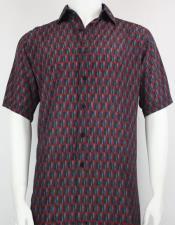Short Shirt 3913