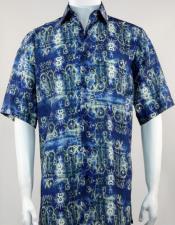 Short Shirt 61651