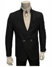 Coming Two Button blazer