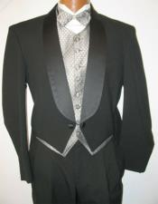Regular Fit Tail Tuxedo Perfect for Wedding or Stage