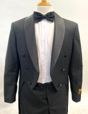 Mens Fashion Tailcoat Tuxedo Morning Suit Tux Color Wool Fabric By Alberto Nardoni