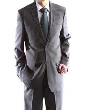 Big And Tall Pin Mens Plus Size Mens Suits For Big Guys
