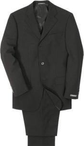 Attire - Funeral Outfit - Funeral Clothes Ultrafine Merino wool Funeral