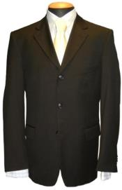 Attire - Funeral Outfit - Funeral Clothes 2 or 3 Buttons