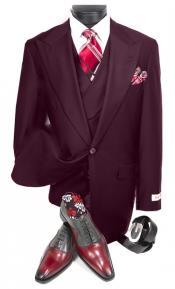 Traditional Steve Harvery Style for Men