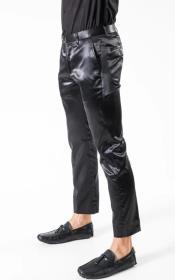 Mens Pants Extent - Black