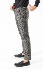 Mens Pants Association - Grey