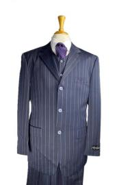 midnight blue mens suits