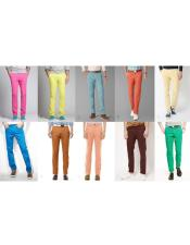 Dark Color Pants For (We Chose Colors (Mystery Deal))