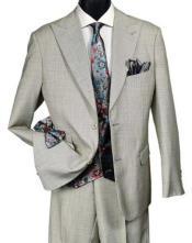 Falcone Suit Brand - Mens Light