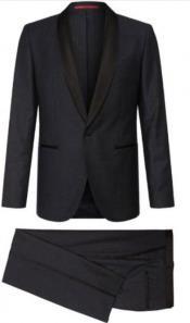 Tuxedo - Hugo Boss Tuxedo