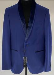 Dinner Jacket - Tuxedo Jacket