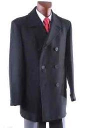 1930s Overcoat - Mens 1930s Overcoat