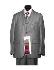 Plaid Suits - Window Pane Fashion