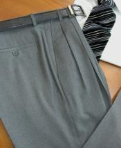 Italian Pants - Italian Dress Pants