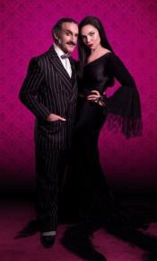 Gomez Addams Suit - Gomez Addams Custom | Addams Family Costume -