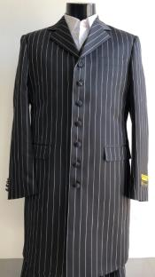 Big And Tall Suit Plus Size Mens Suits For Big Guys Black