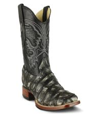 Botas De Pescado Mens Los Altos Pirarucu Boot Bone