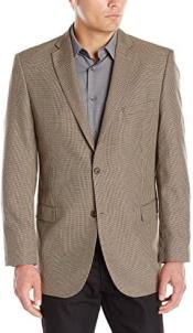 Mens Houndstooth Blazers - Patterned Sport Coat