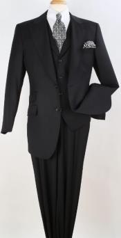 Mens Suit -  100% wool