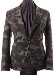 CAMOUFLAGE SUITS - Camo Suit