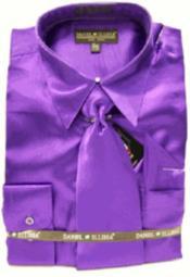 Purple Shirts