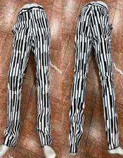 Gangster Dress Pants - 1920 Mens Dress Pants - Mens White Pants