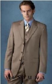 1900 Mens Suit Style