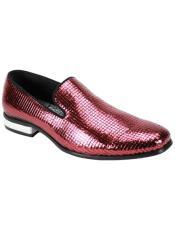 Shoe - Mens Fashion Dress Shoe