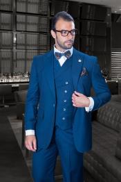 Old School Suit - 1920 Suit - Vintage Suit - Old Fashion
