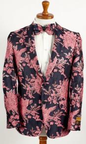 and Hot Pink Fuchsia