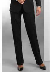 Plain Front Polyester Tuxedo
