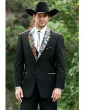 Tuxedos - Western Suit