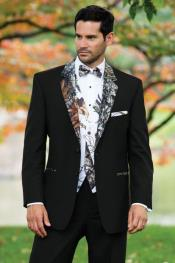 - Camo Suit -