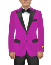 Tuxedo With Pants and