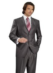2 Button Vented Jacket