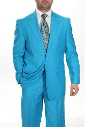 Two Button Suit $175