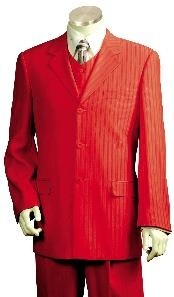 Exclusive Stunning Zoot Suit