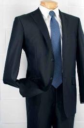 Fashion Slim Fit Suit