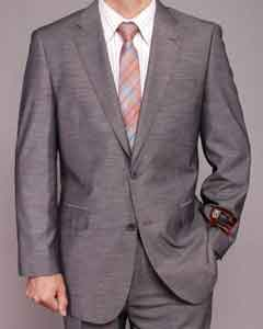 Gray 2-Button Suit $149