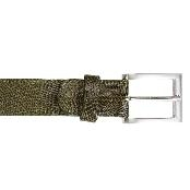 Genuine Lizard Belt $179