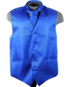 Tie Set Blue $49
