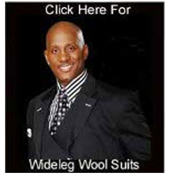 Wool Suits