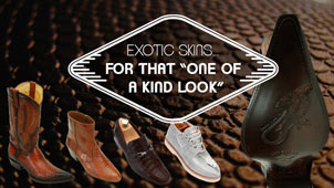 Exotic Skin
