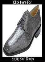 exotic shoe
